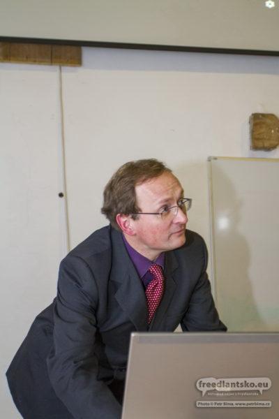 Franz Clam-Gallas | Pocta šlechtici ducha muži činu